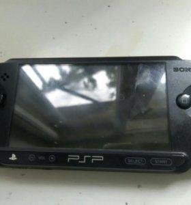 PSP E-104