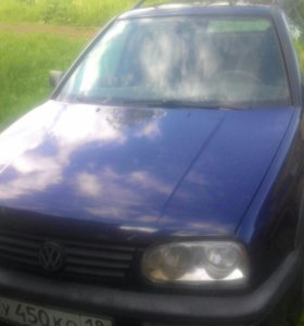 Volkswagen Golf 3 Variant 1997 г.в.