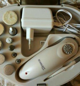 Электроприбор для маникюра и педикюра