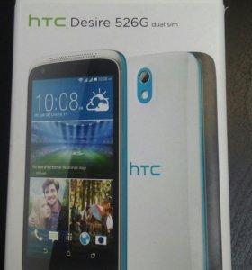 Htc desire526g dual sim