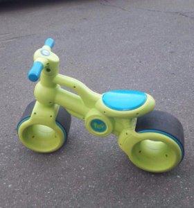 Беговел TCV V100 Baby Ride On