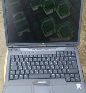 HP OmniBook XT6200