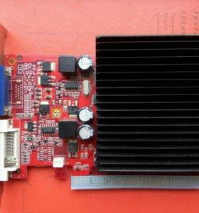 Видеокарта GF210 512m 64bit