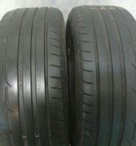 215 50 17 Dunlop