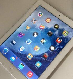 iPad 4 32gb wi-fi + сим