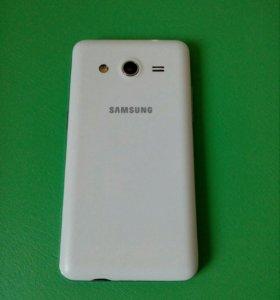 Смартфон Samsung galaxy core 2 duos
