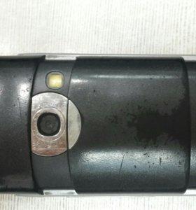 Сотовый телефон Nokia 6680