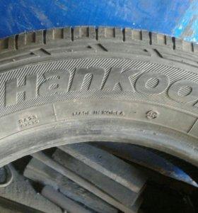 Hankook r17 225/60 5 шт.