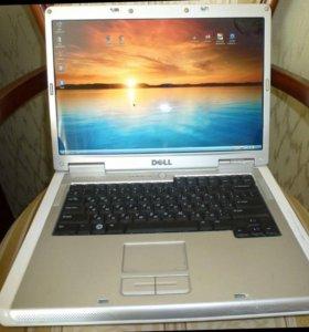 Производительный Dell Inspiron 1501 AMD