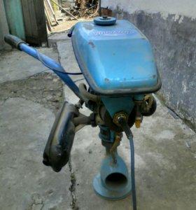 водометный двигатель,,Микроша''