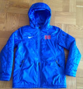 Летняя спортивная курточка Nike 8-10 лет