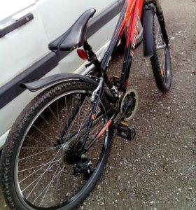 """Велосипед """"Jupiter""""из Финляндии."""