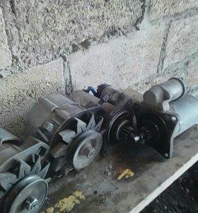 Стартера-генераторы ВАЗ-LADA