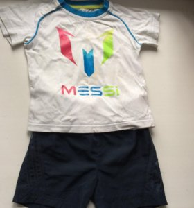 Комплект Adidas на мальчика