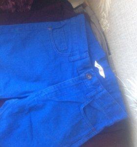 H&M новые джинсы