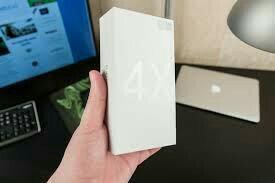 Xiaomi redme 4x
