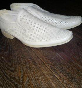 Туфли мужские новые 44 размер