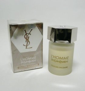 YSL - L'Homme Cologne Gingembe - 100 ml