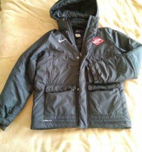 Куртка для подростка Найк