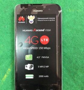 Huawei ascend y550 новый