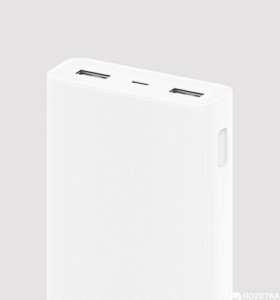 Xiaomi Power Bank 2 20000 mAh (оригинал)