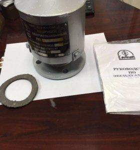 Патрубок вентиляционный пв-50хл
