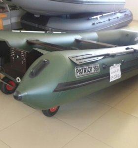 ПВХ Лодка Патриот 360