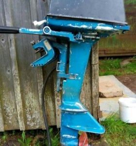 Лодачный мотор Ветерок 12