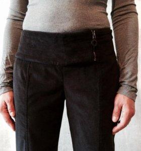 Вельветовые брюки Аrmani