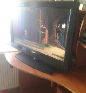 Philips телевизор
