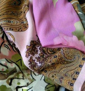 Платки ,шарфы