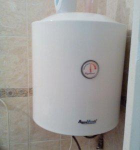 Бойлер водонагреватель электрический на 50литров