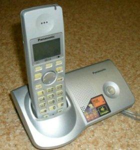 Домашний стационарный телефон
