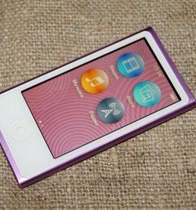 Apple ipod nano 7 16гб purple