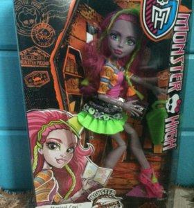 Monster High Монстер Хай кукла Marisol Coxi