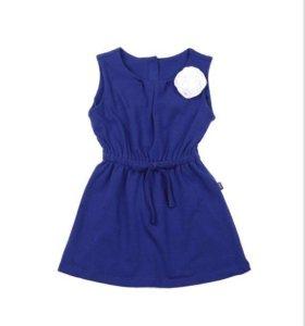 Новое платье для девочки 92-116 см
