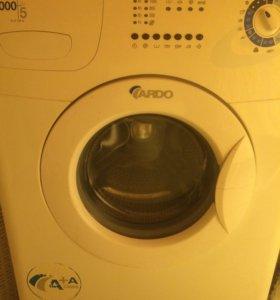 Машина стиральная не раб