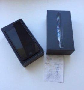 iPhone 5 16g LTE