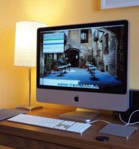 iMac 24 - MB325RS/A