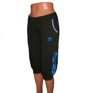 Adidas спортивные бриджи Размер 42-44