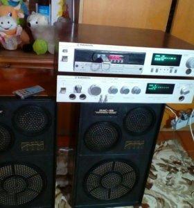 Усилитель радиотехника