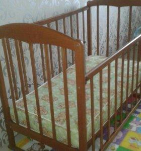 Кровать-Качалка