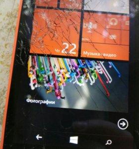 Lumia 630 dual sim +1 gb флешкарта