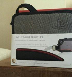Сумка PSP фирменная новая