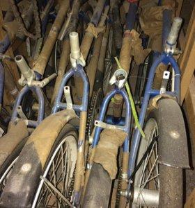 """Велосипед """"Velta Cross"""""""