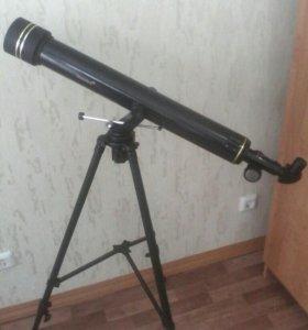 Телескоп Levenhuk 60 ng
