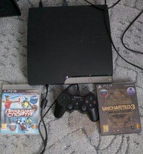 PlayStation 3 и игры