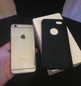iPhone 6 16 Gb Black