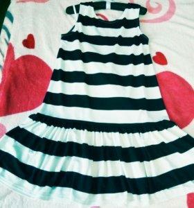 Новое платье Pepe Jeans
