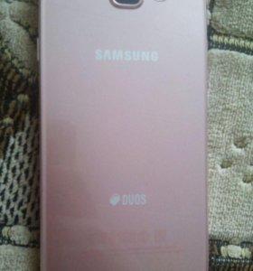 Samsung A5(2016)